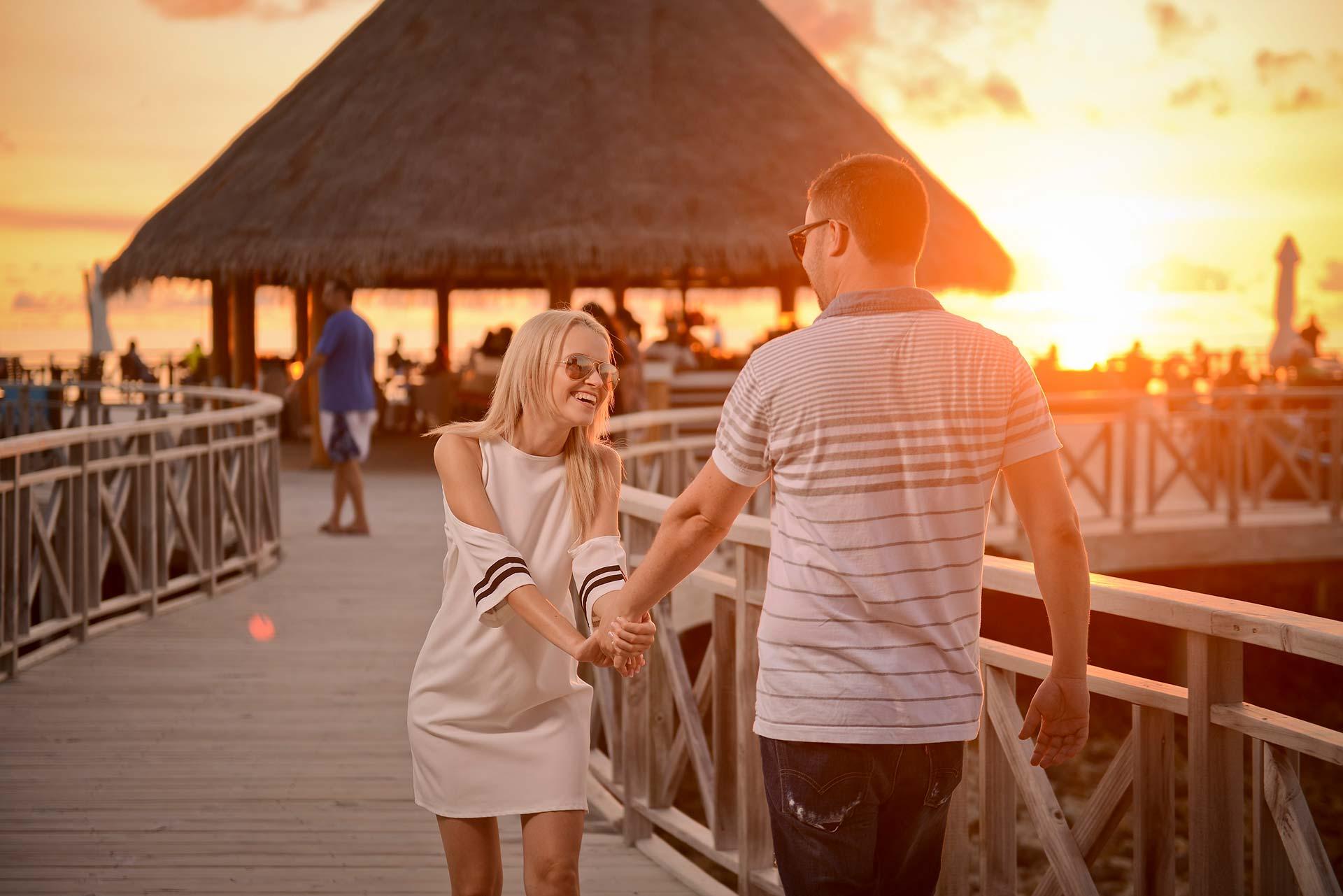 HOMEPAGE - Top Maldives Destination Bandos Maldives