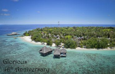 Bandos Anniversary