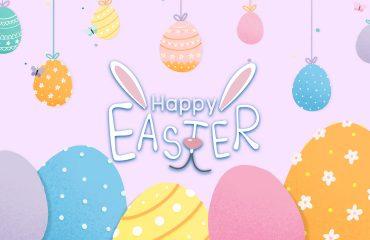 Bandos Easter